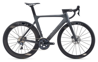 Cestno kolo Giant Propel Advanced 1 Disc 2020