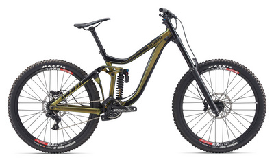 Downhill kolo Giant Glory 1 2020