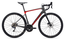 Cestno kolo Giant Defy Advanced 1 2020