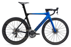 Cestno kolo Giant Propel Advanced SL 0 Disc Red 2020