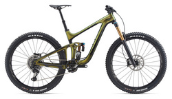 Gorsko kolo Giant Reign Advanced Pro 29 0 2020