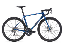 Cestno kolo Giant TCR Advanced Pro 0 Disc KOM 2021