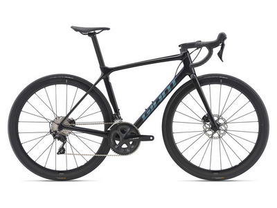 Cestno kolo Giant TCR Advanced Pro 2 Disc 2021