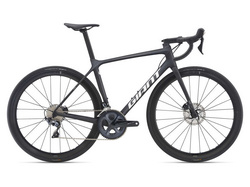 Cestno kolo Giant TCR Advanced Pro Team Disc 2021