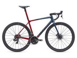 Cestno kolo Giant TCR Advanced SL 1 Disc 2021