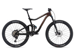 Gorsko kolo Giant Trance Advanced Pro 29 1 2021