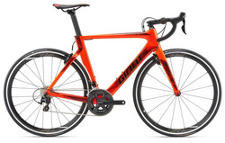 Cestno kolo Giant Propel Advanced 2 2018