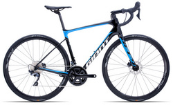 Cestno kolo Giant Defy Advanced 1-HRD 2019