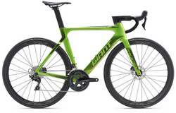 Cestno kolo Giant Propel Advanced 2 Disc 2019