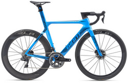 Cestno kolo Giant Propel Advanced SL 0 Disc 2019
