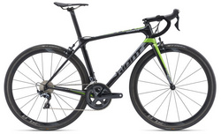 Cestno kolo Giant TCR Advanced Pro 1 2019