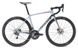 Cestno kolo Giant TCR Advanced Pro 1 Disc 2019